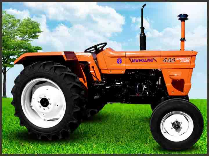 New Holland 480 55hp tractors for sale