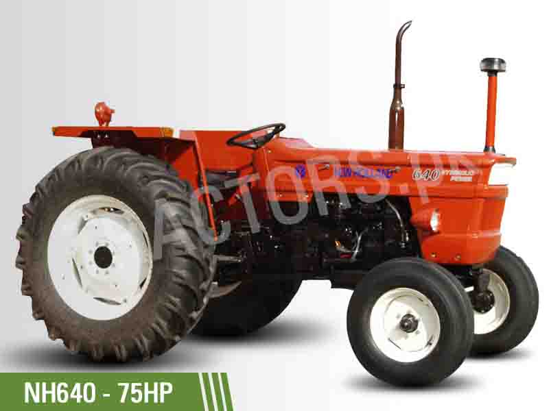 New Holland 75hp 4x4 Tractors : New holland tractors for sale buy hp