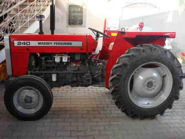 Brand New MF-240 Tractors for sale