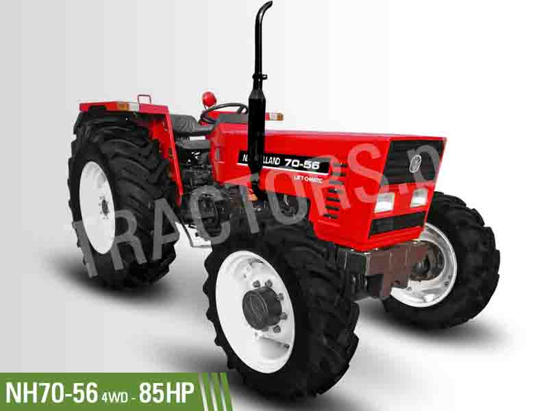 New Holland tractor 70-56