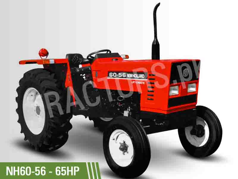 New Holland 60-56 Tractors for sale