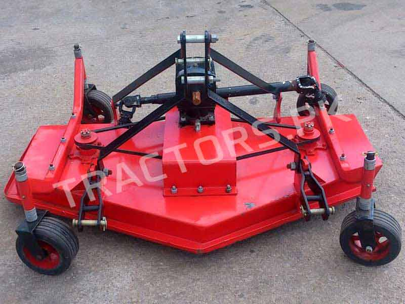 Lawn Mower for Sale - Tractor Implements