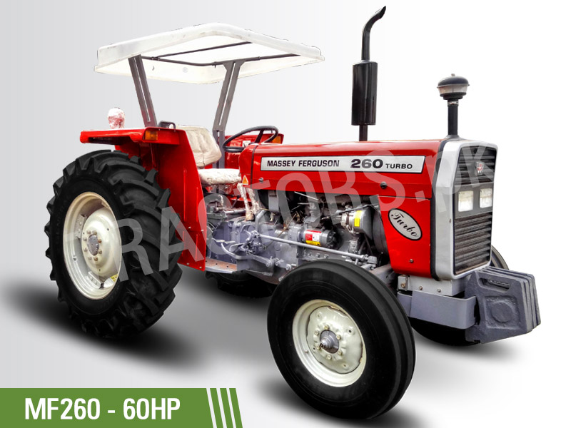 Buy MF-240 tractors for sale